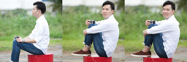 山口晋平のプロフィール写真