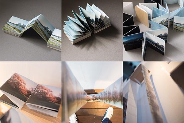 『accordion』作品写真